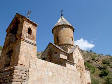 Церковь Спитакавор