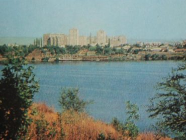 Lake Yerevan