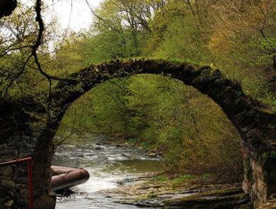Мост Сраноц