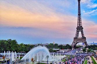 Փարիզ