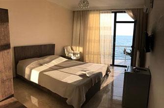Lazi G отель