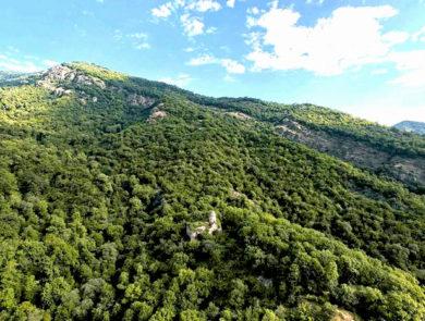 Монастырь Киранц