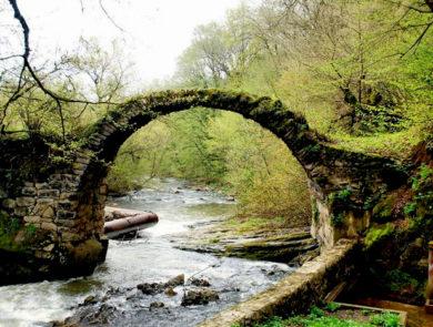 Sranots bridge