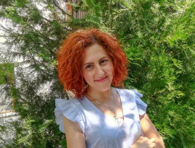 Faina Seyranyan