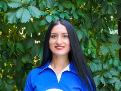 Kristine Khukasyan