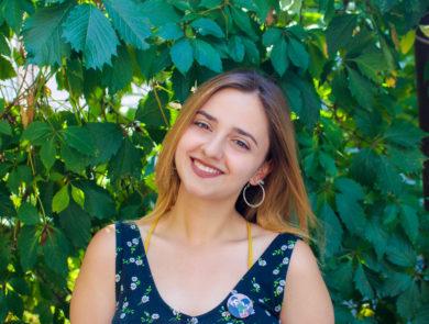 Milena Danielyan