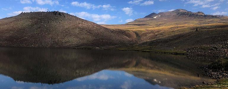Հայաստանի 10 ամենագեղեցիկ լեռները