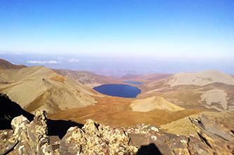 Mount Ishkhanasar