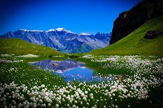 Magnificent Armenian Highlands