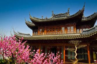 Շանհայ, Չինաստան