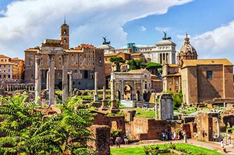 Հռոմեական Ֆորում