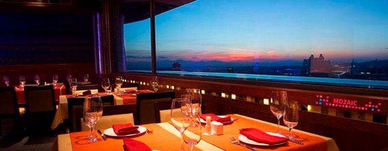 Երևանի ամենաօրիգինալ ռեստորանների թոփ 10