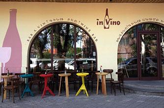 """""""In Vino"""""""