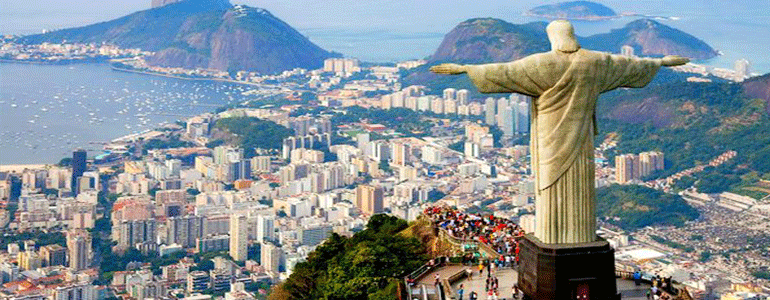 Ի՞նչ արժե տեսնել Ռիո դե Ժանեյրոում