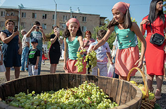 Armenische Feste