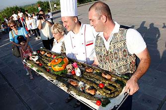 Dolma-Festival