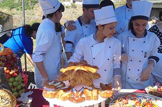 """""""Köstliches Jerewan"""" - Festival"""