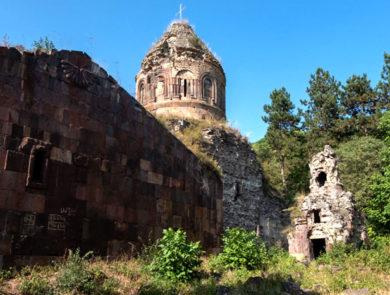 Хоранашат Монастырь