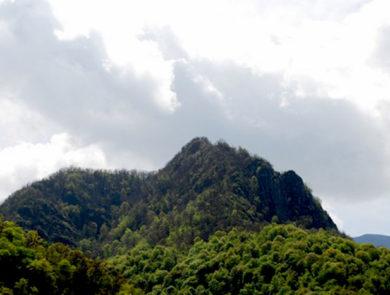 Mahkanaberd fortress