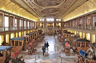 Կառքերի միջազգային թանգարան
