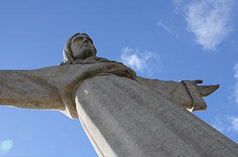 Քրիստոսի արձանը