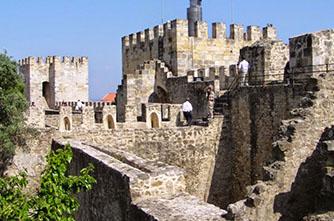 Սբ. Գեորգիի ամրոց
