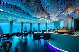 Poseidon Undersea Resort, Ֆիջի