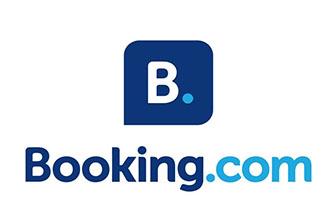 Der Online-Buchungsservice Booking.com