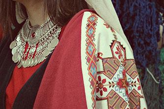 Армянские украшения