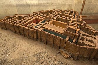 Erebuni-Festung