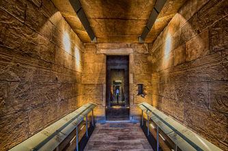 Դեբոդի տաճարը (Temple of Debod)