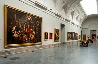 Պրադոյի թանգարան(Prado Museum)