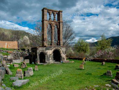 Надгробие Агиту