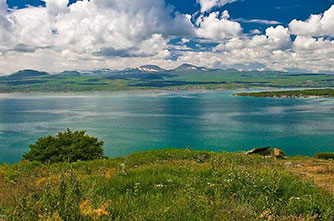 Sevan National Park