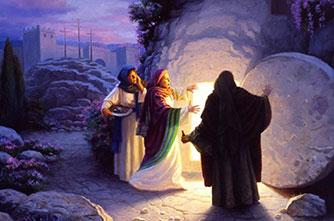 Քրիստոս հարյավ ի մեռելոց