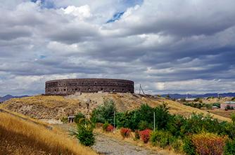 Die Schwarze Festung