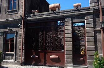 Александропольская пивоварня