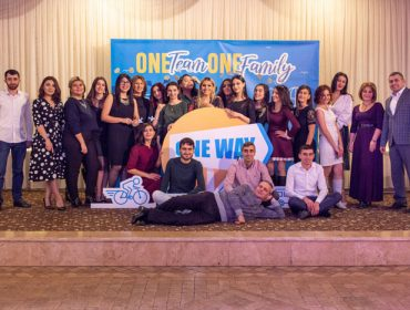 One Way familie