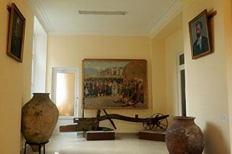 Краеведческий музей Лори – Памбака