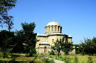 Русская церковь (Церковь Рождества Богородицы)
