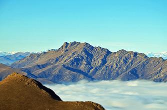 Մեծ Քիրս լեռ