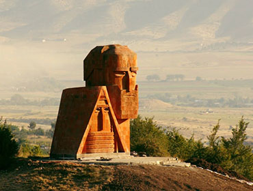 2 DAYS TOUR IN ARTSAKH
