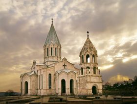 3 DAY TOUR TO ARTSAKH