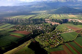 Unique Lori province