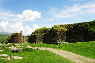 Loriberd fortress