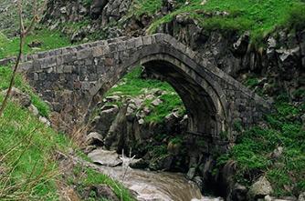 Ancient Bridge, Dzoraget