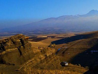 Շարայի լեռ