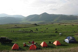 Гомк, Вайоцдзорская область