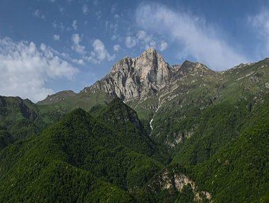 Խուստուփ լեռ