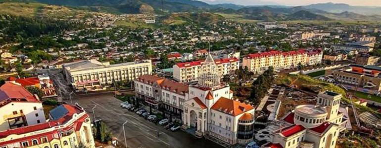 Wo können Sie in Stepanakert übernachten? 7 Budget-Hotels in der Stadt